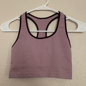 Forever 21 low impact - tiered sports bra
